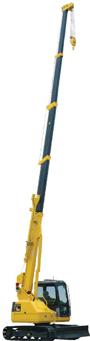 Мини кран LC 785