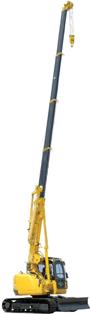 Мини кран LC 1385